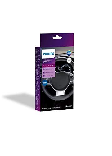 h7 Philips X-tremeVision 130/% 12972xv+s2 Philips lpl18b1 DEL-Lampe de travail