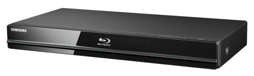 Review Samsung BD-P1600 1080p Blu-ray Disc Player (2009 Model)