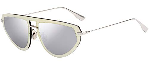 Dior Sonnenbrillen ULTIME 2 SILVER/GREY Damenbrillen