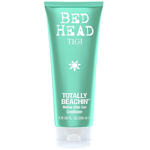 Tigi BED HEAD Summer Care Totally Beachin Conditioner, 1er Pack (1 x 200 ml)