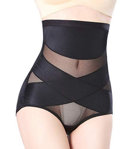 Lifter Butt Talladora del Cuerpo De Control De La Panza De Las Mujeres por Debajo De Los Vestidos del Vientre Más Delgado del Muslo Wrap