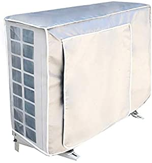 Pysod Air Conditioning Cover Waterproof Dustproof Outdoor Window AC Unit Mini Split System Air Conditioner Cover