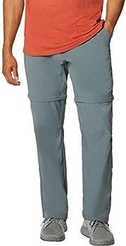 Mountain Hardwear Stryder Men?s Convertible Pants