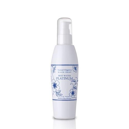 【ヒト乳酸菌配合 化粧水】 プレミアム ベストウォーター プラチナ