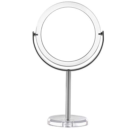 Miss Sweet Miroir de table double face