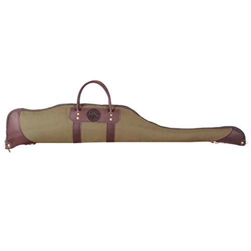 Duluth Pack Canvas Rifle Case (Waxed)