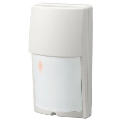 Lowest Prices! Optex LX-402 Weatherproof Outdoor Passive Infrared Motion Detector (2 Pack)