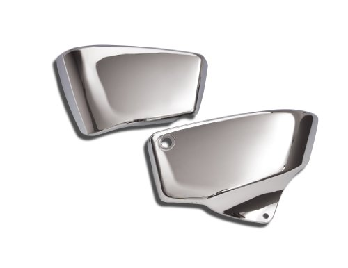 Show Chrome Accessories 53-116 Side Cover