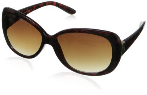 Calvin Klein CWR648SL 229 - Gafas de sol rectangulares para mujer
