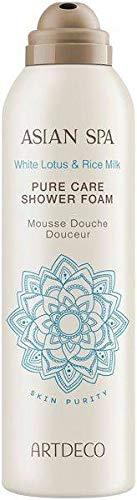 Artdeco Skin Purity White Lotus & Rice Milk Pure Care Shower Foam Duschschaum
