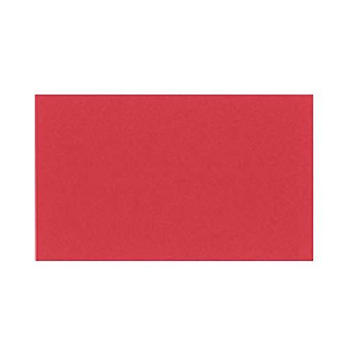 PAPER PALETTE(ペーパーパレット) メッセージカード マーメイド 赤 200枚 1728386