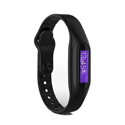 HX0945 E06 Sport Fitness Pedometer Kleur IPS-scherm Smart-armband-bloeddruk-armband-weg stappenteller Smart-Band-Vrouwen-Horloge