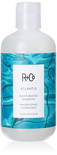 R+Co Atlantis Moisturizing Shampoo, 8.5 Fl Oz