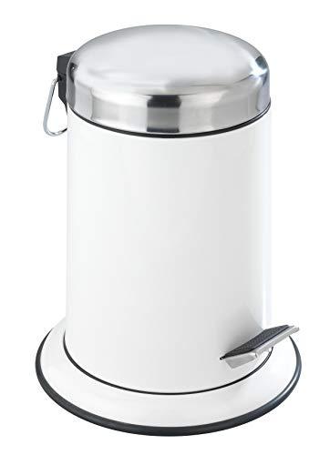 WENKO Abfallbehälter mit Tretfunktion