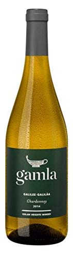 Golan Heights Winery Gamla Chardonnay 2019 (1 x 0.75 l)