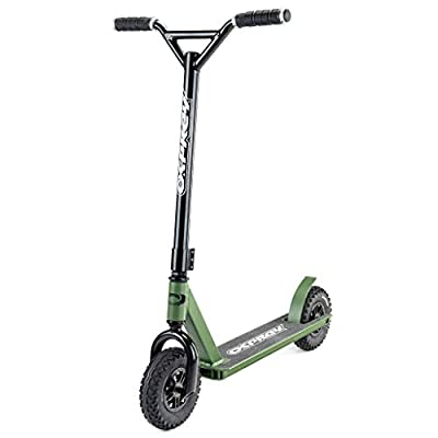 Osprey Dirt Scooter