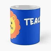 Online English Teacher Esl Gift Coffee/tea Ceramic Mug 11 Oz