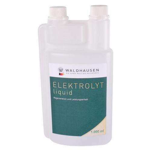 WALDHAUSEN Elektrolyt, liquid, 1 ltr, keine Farbe, onesize, Einheitsgröße, onesize