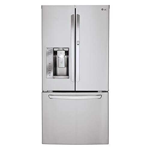 LG 33-inch French Door Refrigerator