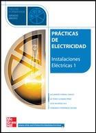 CUTR PRACTICAS DE ELECTRICIDAD. INSTALACIONES ELECTRICAS I