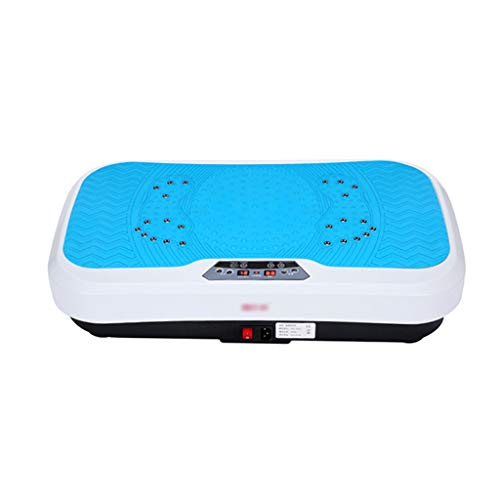 Check Out This CLIng Fitness Vibration Platform,Standing Weight Loss Machine
