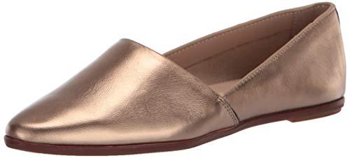 ALDO Damen Blanchette Flacher Slipper, Bronze, 37 EU