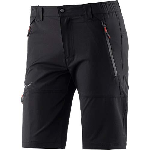 Salewa *MELZ DST M Shorts - Kurze Hose - Herren - Schwarz - XS