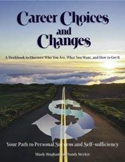 Career Choices and Changes 1878787179 Book Cover