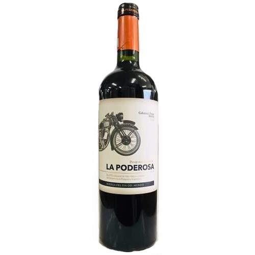 ラ ポデロサ カベルネフラン メルロー [ 赤ワイン 14 ミディアムボディ アルゼンチン 750ml ]