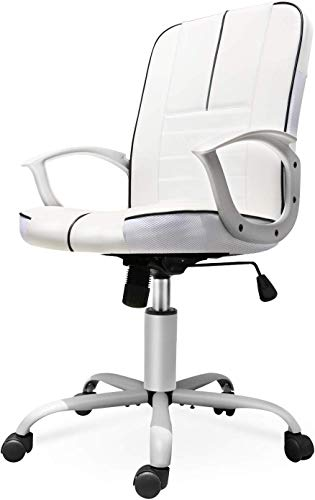 Our #2 Pick is the ORVEAY Ergonomic Office Chair