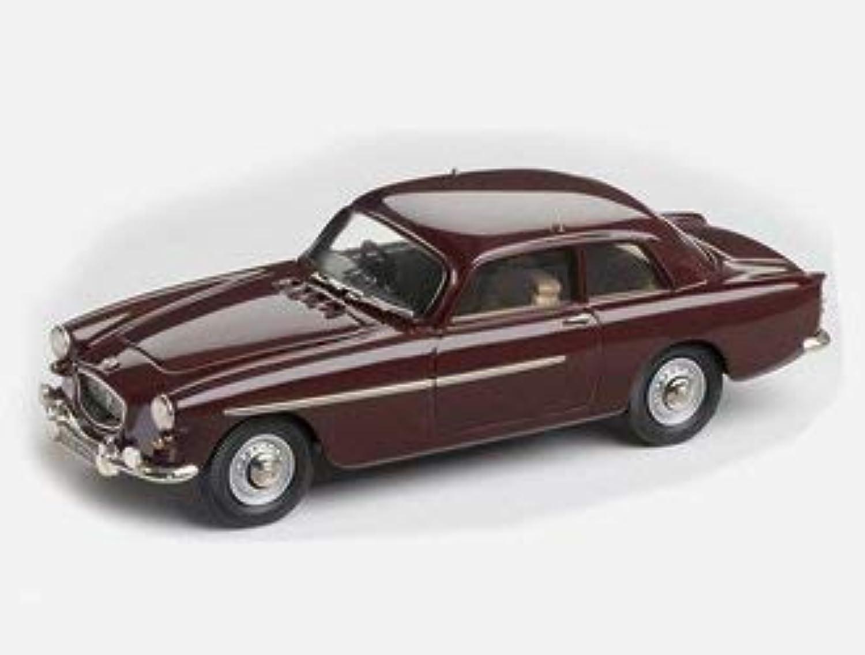 Bristol 406 (1960) Druckguss Modell Auto B077RYTMZ8 Lebhaft  | Billiger als der Preis
