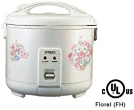 Tiger Jnp1800 Rice Cooker 10Cup Electronic