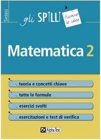 Matematica (Vol. 2)