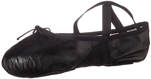 Bloch Women's Prolite II Hybrid S0203L, Black, 6 Narrow