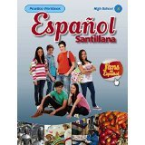 Santillana Espanol High School 3 Practice Workbook Teacher Edition