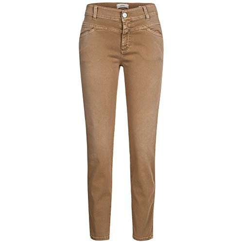 Preisvergleich Produktbild Jeans Pedal Queen im X-Pocket-Style 29 Beige