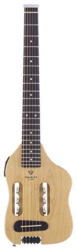 Traveler Gitarre Original Escape Elektroakustische Travel Gitarre mit Gigbag