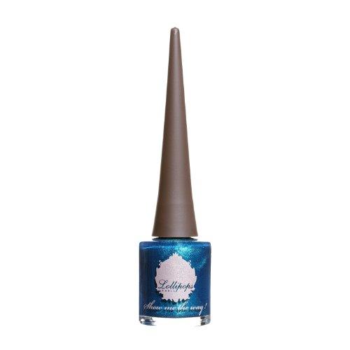 Lollipops Make Up Paris Nagellack - Hollywood dans ma porcelaine, 1er Pack (1 x 10 ml)