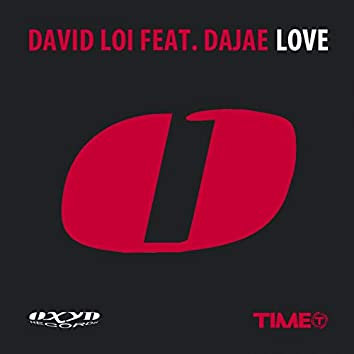 Love (feat. Dajae)
