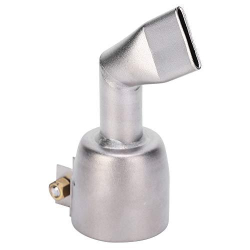 【2021 Promoción de año nuevo】Boquilla de pistola de soldadura, Boquilla de soldadura de aire caliente de alta resistencia resistente al calor, Industria para placas de plástico Soldadura de PP PVC