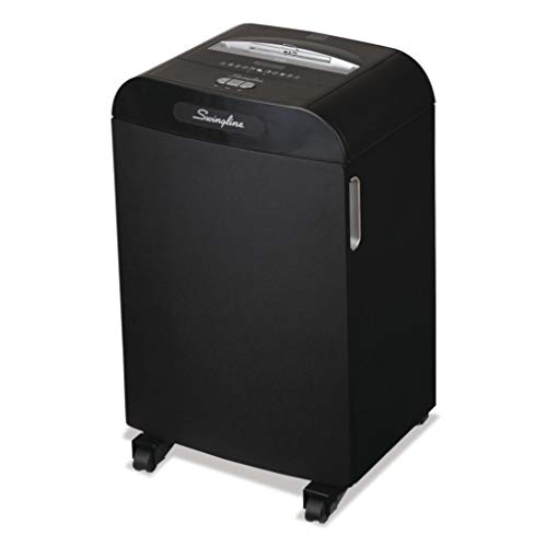 Fantastic Deal! SWI1758595 - Height : 30 - GBC Swingline DS22-19 Strip-Cut Shredder - Each