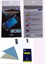 SATKIT Protector de Pantalla PSP/PSP2000 SLIM/ PSP 3000/ PSP E1004 STREET