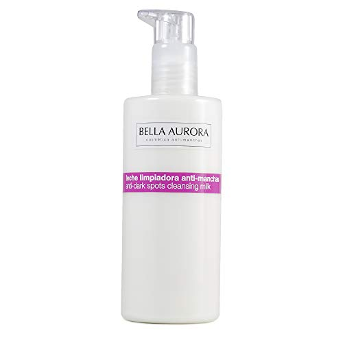 Bella Aurora Leche limpiadora anti-manchas