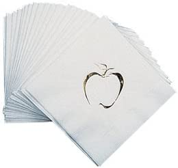 Beverage Napkins Package Max Charlotte Mall 68% OFF Of 1 100 pack of
