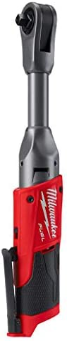 Milwaukee 2560 20 M12 FUEL 3 8 Extended Ratchet Bare Tool product image