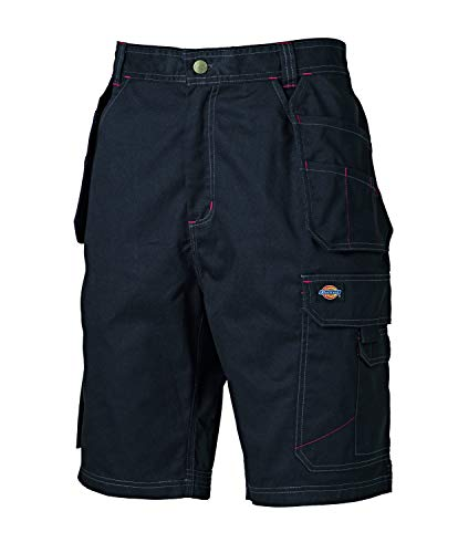 Dickies Herren Redhawk Pro Shorts WD802,schwarz,46EU