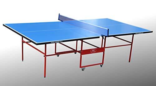 NG Biliardi Ping Pong Top Spin da Esterno Alluminio