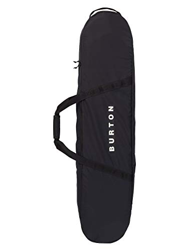 Burton Unisex Jugend Space Sack Board Bag, True Black, 130 cm