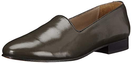 Giorgio Brutini mens 24437 loafers shoes, Grey, 10.5 US