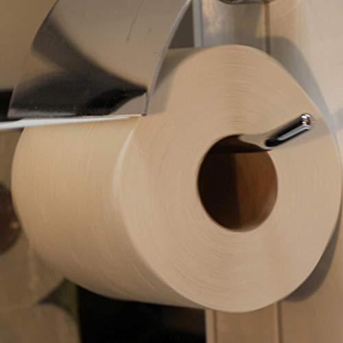 Frisches WC-Papier